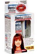 11087 128x175 - Dr Georges Dental White Kit