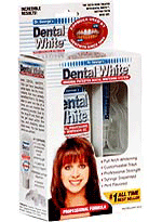 11087 - Dr Georges Dental White Kit