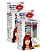 11088 - Dr Georges Dental White Kit - 2 Kits