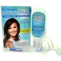 Dr Georges Dental White Kit - 2 Kits
