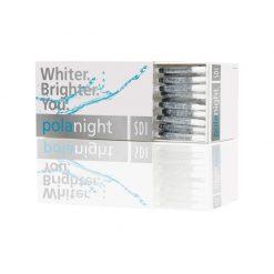 Polanight Teeth Whitening Gel Pack of 10 x 1.3g