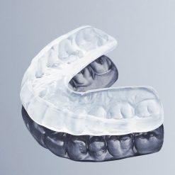 Professional Teeth Grinding Dental Nightguard – Custom Fit