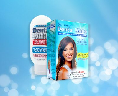 dr georges dental white 2019