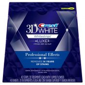 Crest 3D Professional Effects Luxe