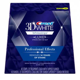 crest professional effects box 275x275 - Crest 3D Professional Effects Luxe