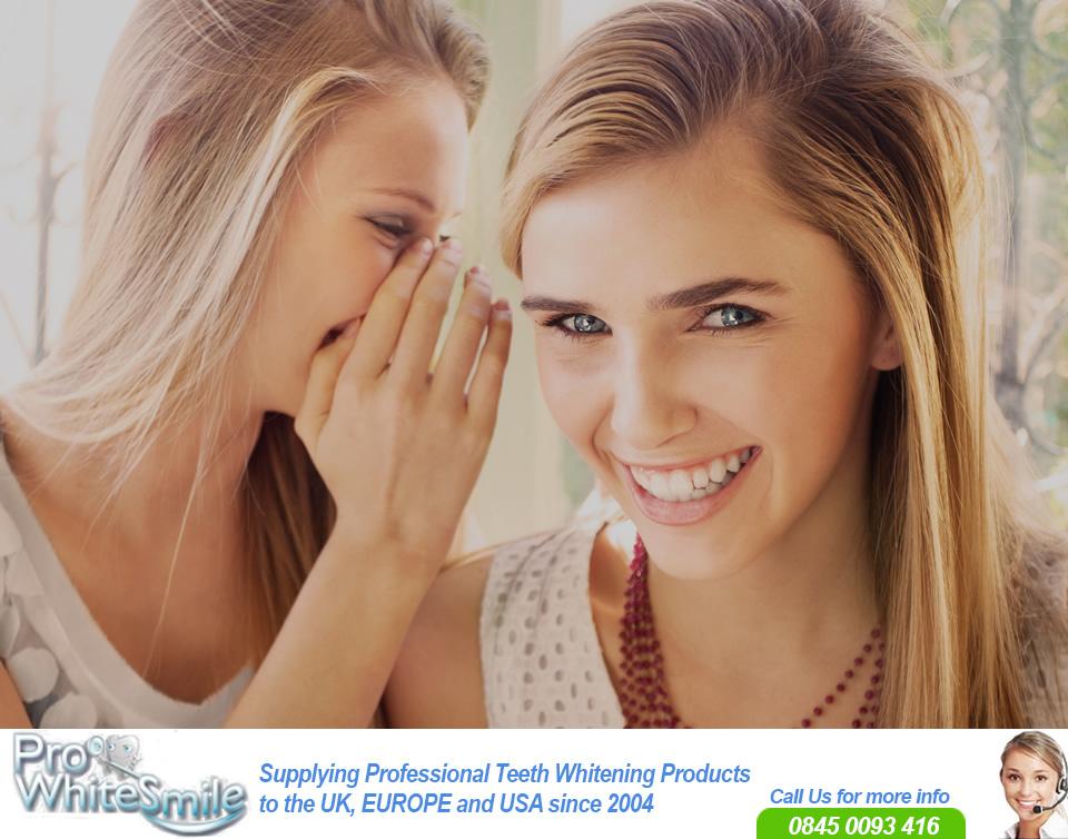 Teeth Whitening Gels