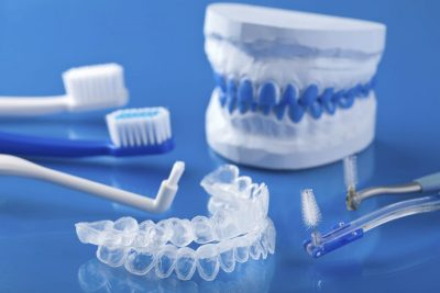 Teeth Whitening With Tray Based Systems - ProWhiteSmile