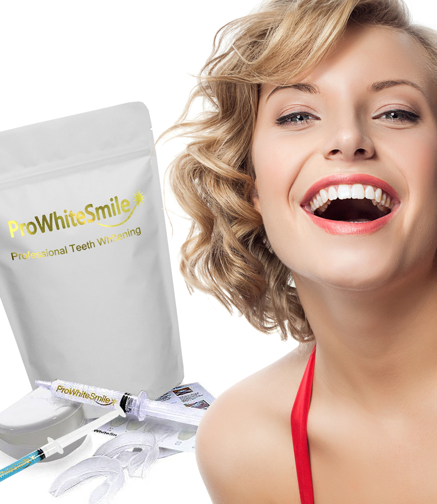 white teeth prowhitesmile